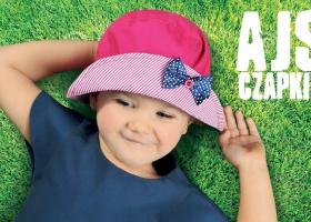 Детские шапки AJS - Весна 2017