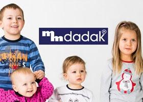 MMDadak - Весна-Лето 2017